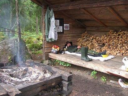 Utflykt   Upplevelser   Färnebofjärdens nationalpark   Välj